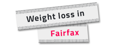 Weight loss in fairfax
